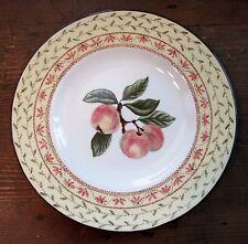 Johnson Brothers Fruit Sampler Bread & Butter Plate Earthenware England
