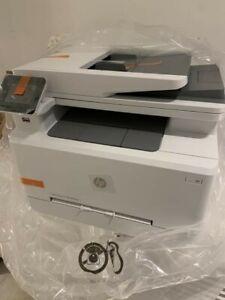 HP LaserJet Pro M283fdw All-In-One PRINTER