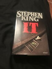 stephen king it first edition