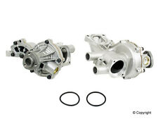 VW Engine Water Pump Complete w/Housing Brand New GRAF