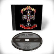 Guns N' Roses - Appetite For Destruction 'Locked n' Loaded' (NEW CD)