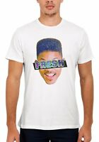 Will Smith Fresh Prince Men Women Vest Tank Top Unisex T Shirt 2010