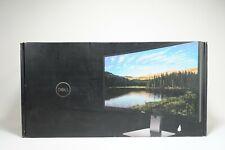 "Dell U3415W 34"" UltraSharp Curved Ultra Wide Quad HD IPS Monitor +WARRANTY"