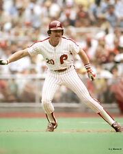 MIKE SCHMIDT PHILADELPHIA PHILLIES 8X10 PHOTO