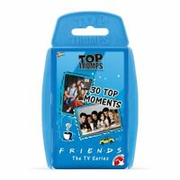 Top Trumps Friends The TV Series