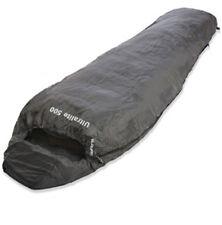 LOFTRA Mumienschlafsack Schlafsack 500 Sack klein+leicht! bis -1°C Zelt Camping