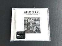 The Lateness of the Hour by Alex Clare (CD, May-2012, Universal) -ID