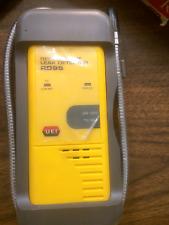 UEI TEST INSTRUMENTS REFRIGERANT LEAK DETECTOR 9V RD95 NEW