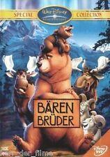 BÄRENBRÜDER (Walt Disney) Erstauflage Z4A mit Hologramm, OHNE FSK NEU+OVP!!!
