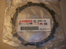 OEM Yamaha 1HX-16331-00-00 PLATE, FRICTION 2 for Blaster YFS200 WR200RD