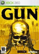 Xbox 360: Gun