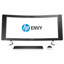 "HP Envy 34-A090NA Intel Core i7 8GB 1TB+128GB Windows 10 34"" All In One (ML1672)"
