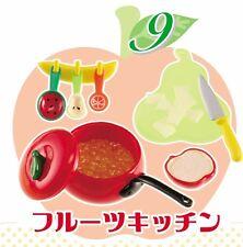 Re-Ment Fruit Wave #9-Kitchen Fruit Compote, 1:6 Barbie scale kitchen food minis