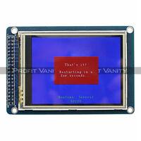 "SainSmart 3.2"" TFT LCD 320*240 Touch Display Shield for Arduino Mega2560 R3"
