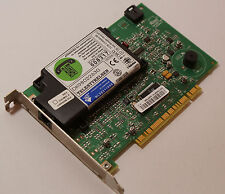 Módem PCI u. S, Robotics 56k Voice winmodem internal DFV (b3)
