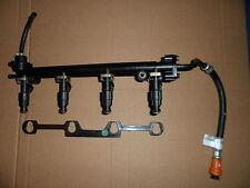 New,OEM,Rover 200,25,Streetwise,1.4 16V,Injectors,Rail, 0280155884 x 4