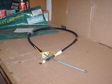 Para adaptarse a Toyota Celica ST162 2.0i 1985 ~ 90 R/H Calidad OE del cable del freno FKB1647