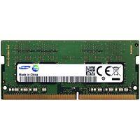 4GB Module DDR4 2133MHz Samsung M471A5143EB0-CPB 17000 NON-ECC Laptop Memory RAM
