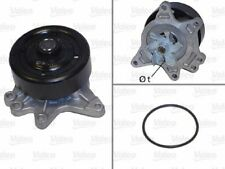 Water Pump FOR TOYOTA RAV 4 A2 1.8 00->05 Closed Off-Road Vehicle Petrol Valeo