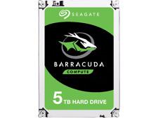 HARD DISK INTERNO NOTEBOOK 2,5 SEAGATE 5TB 5000GB SATA 5400pm 128MB ST5000LM000