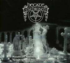 Hecate Enthroned - Boucherie de Innocence Neuf 2 X CD