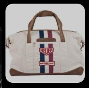 Tag Heuer Dakota Travel Bag