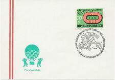 A 3180 LILIENFELD 1000 Jahre Babenberger in Österreich (Ritter) 1976