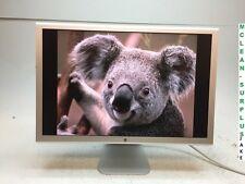 23-Inch Apple Cinema HD Display - A1082 - Grade B Tested - No Power Supply