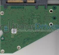 ST5000DM000, 1FK178-568, CC49, 3790 F, Seagate SATA 3.5 PCB