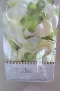 Best Occasions 500ct Petals Roses and hydrangea Shaped For Wedding Party