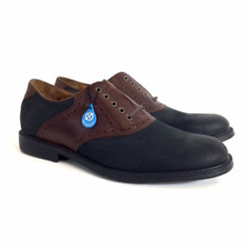 Johnston & Murphy XC4 System Waterproof Men's Oxfords Casual Shoes Size 10 M