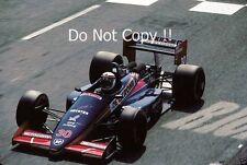 Philippe Alliot Larrousse LC87 French Grand Prix 1987 Photograph
