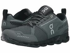 On Cloudflyer 000011.0201 Rock Black Men's Running Shoes Size 10 US