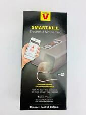 Smart Kill Wifi Electronic Mouse Trap