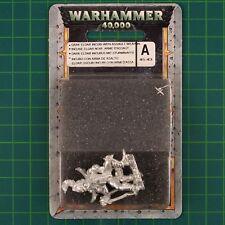 Dark Eldar Incubi Shredder (45-43) Drukhar Warhammer 40K Metall Blister 11124