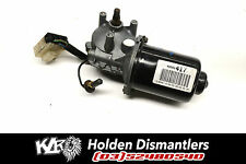 Holden Commodore Wiper Motor FRONT Windshield Washer TRICO VX VY VZ WK WL - KLR