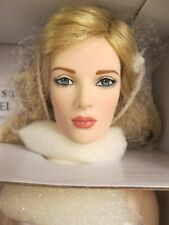 Nu Mood Breathless Fashion Lily Tonner Doll NRFB Removable Wig 500 Made 2013
