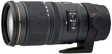 Sigma 70-200 mm F2,8 EX DG OS HSM-Objektiv (77 mm Filterdurchmesser) für CANON