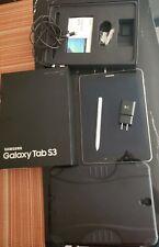 Samsung Galaxy Tab S3 32GB, Wi-Fi, 9.7inch - Black