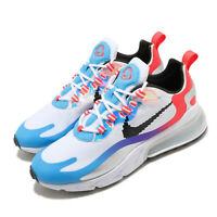 Nike Air Max 270 React Have A Good Game White Multi Men Casual Shoes DC0833-101