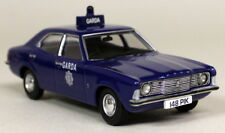 Vanguards 1/43 Scale VA10308 Ford Cortina MK3 1.6 Galway Patrol Garda Model car