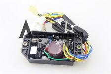 Voltage Regulator 5KW AVR KI-DAVR-50S3 For KIPOR Yanmar 3 Phase Diesel Generator