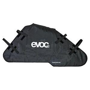 EVOC Padded Bike Rug - Protects Frame, Forks and Wheels