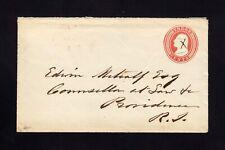 U3 USED Envelope, Uxbridge, MA, Scott Cat 120.00