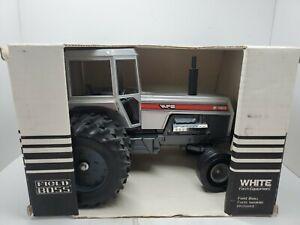 White 2-180 Farm Toy Tractor NIB Scale Models, 1/16 Vintage