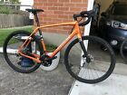 2021 Trek Checkpoint SL 5 Carbon, 58cm, Gravel Bike, Includes 2nd Wheelset.