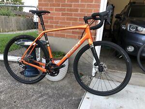 2021 Trek Checkpoint SL 5 Carbon, 58cm, Gravel Bike