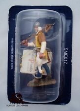 Figurine Moyen Age Del Prado Arbalétrier Comté de Bigorre XIIIe siècle Figure