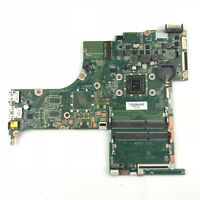 For HP PAVILION 15-AB168CA Laptop Motherboard 809337-601 DA0X22MB6D0 A8-7410 CPU