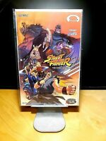 STREET FIGHTER #0 Canadian National Expo Convention Exclusive - Limited to 3000!